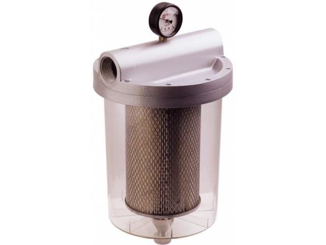 Фильтр сепаратор дизельного топлива FG-100, 5 микрон, до 105 л/мин