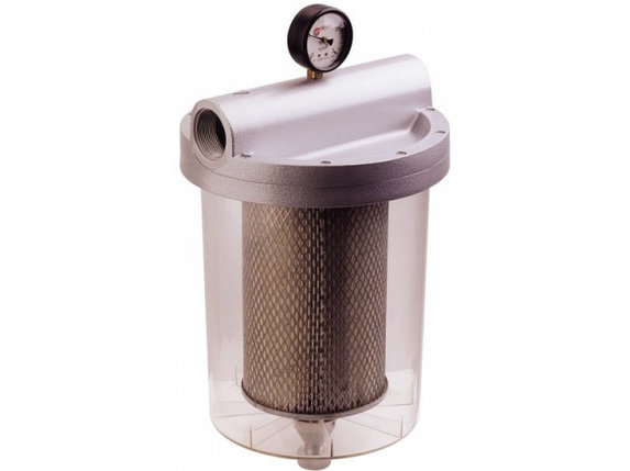 Фильтр сепаратор дизельного топлива FG-100, 5 микрон, до 105 л/мин, фото 2