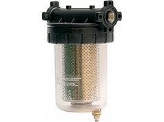 Фильтр-сепаратор дизельного топлива FG-100BIO, 25 микрон, до 105 л/мин