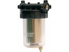 Фильтр-сепаратор дизельного топлива FG-100G, 5 микрон, до 105 л/мин