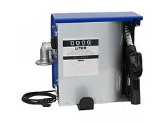 Топливораздаточная колонка для дизельного топлива со счетчиком, AF3000, 220В, 60 л/мин