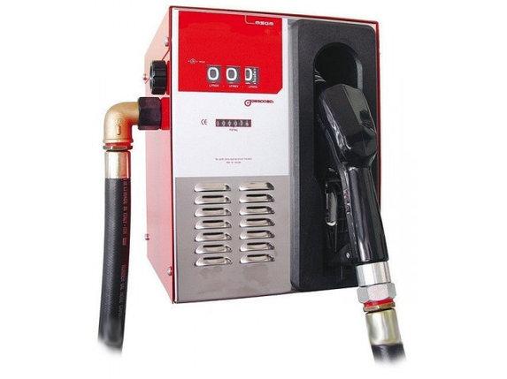 MINI MSGM-50080 - Мобильный заправочный блок для заправки бензином или дт, 220 вольт, фото 2