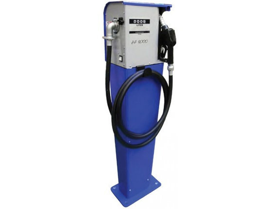 Заправочный модуль для дизеля на пьедестале AF 3000, 220В, 100 л/мин, фото 2