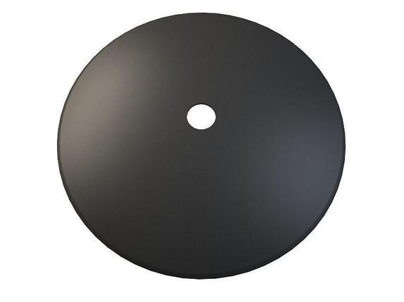 Диск плоский D=810 мм h=8 мм d=65, фото 2