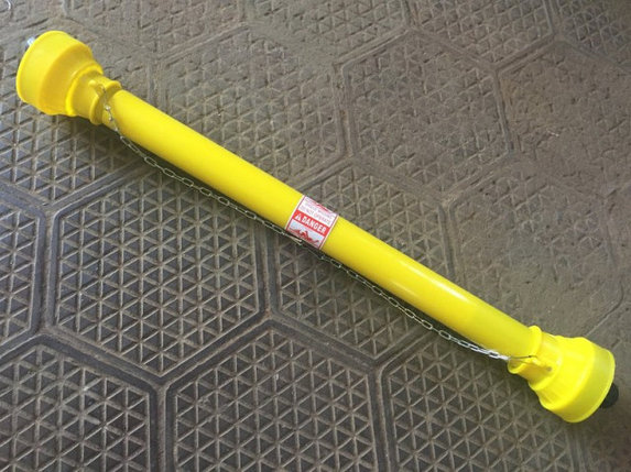 Вал карданный прицепного опрыскивателя ОП-2000 кр.момент 130 н*М, фото 2