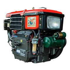 Двигатель ДД190ВЭ