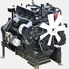 Двигатель 4L22BT