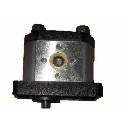Масляный насос гидронавесного механизма XT120, фото 2