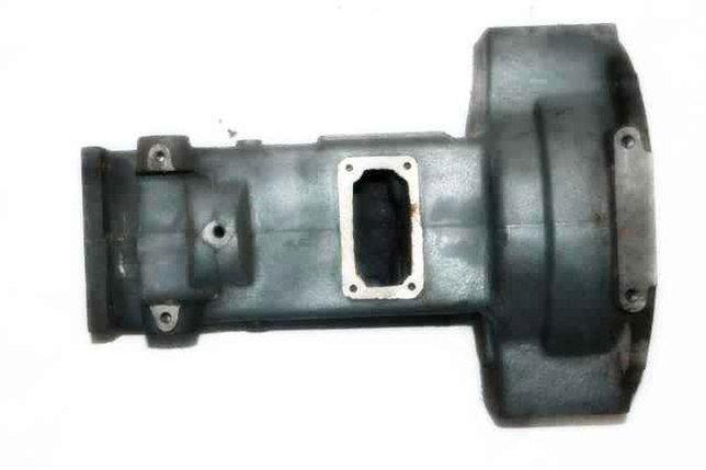 Корпус сцепления со стороны КПП FT250/254, фото 2