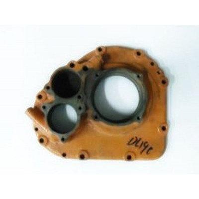 Крышка шестерён ГРМ DL190-12, фото 2