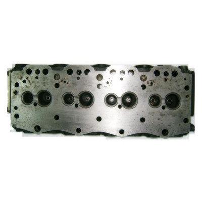 Головка блока цилиндров ZN490BT, фото 2