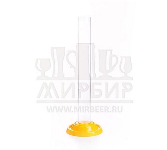 Цилиндр ПЛАСТИК, 39 см