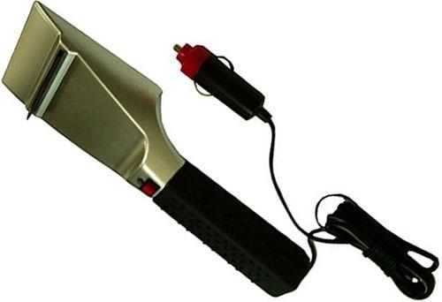 """Электрический скребок """"ZOY060-15"""" для очистки стекол от инея и льда"""