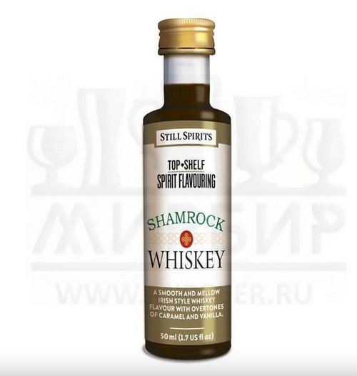 "Эссенция Still Spirits ""Shamrock Whiskey Spirit"" (Top Shelf), на 2,25"