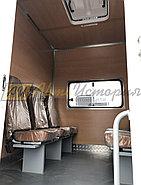 Газ 33081. Фургон - мастерская. ПАРМ, фото 9