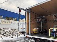 Газ 33081. Фургон - мастерская. ПАРМ, фото 6