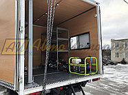 Газ 33081. Фургон - мастерская. ПАРМ, фото 5