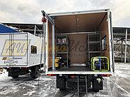 Газ 33081. Фургон - мастерская. ПАРМ, фото 4