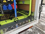 Газ 33081. Фургон - мастерская. ПАРМ, фото 8