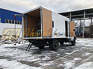 Газ 33081. Фургон - мастерская. ПАРМ, фото 3