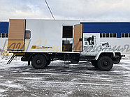 Газ 33081. Фургон - мастерская. ПАРМ, фото 2