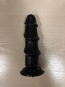 Насадка 02 на секс - машину, чёрная