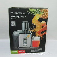 Соковыжималка Ravenda 201Q