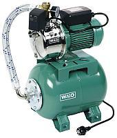 Автоматическая насосная установка поддержания давления Wilo HWJ 202 (самовсасывание до 8 метров)