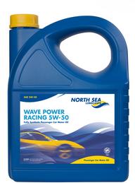 7202 NORTH SEA WAVE POWER RACING SM/SF 5W-50  (5L)