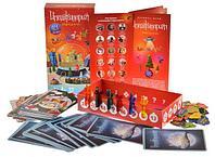 Настольная игра Имаджинариум: Новогодний, фото 1