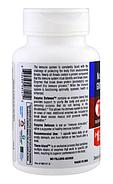Enzymedica, Энзимная защита, 60 капсул, фото 3