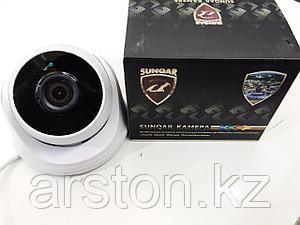 IP камера купольная 3 MP H265+IPC