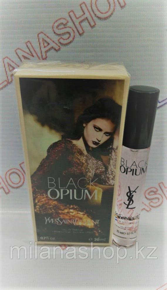 Yves Saint Laurent Black Opium Мини ( 20 мг )