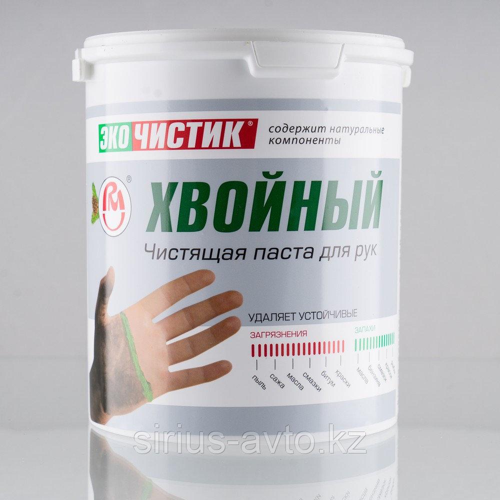 """РМ Чистящая паста для рук """"Эко Чистик Хвойный"""", ведро 2 кг"""