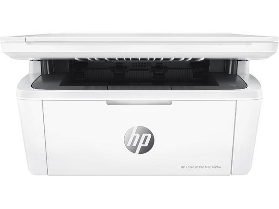 МФУ HP LaserJet Pro M28w A4, фото 2
