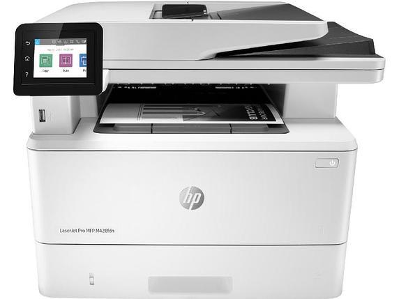 МФУ HP LaserJet Pro M428fdn A4, фото 2