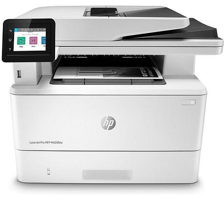 МФУ HP LaserJet Pro M428fdw A4, фото 2
