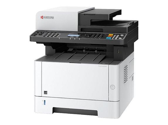Лазерный копир-принтер-сканер Kyocera M2040dn, фото 2