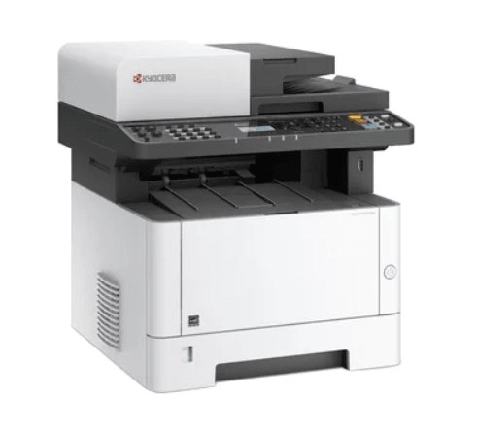 Лазерный копир-принтер-сканер Kyocera M2235dn, фото 2