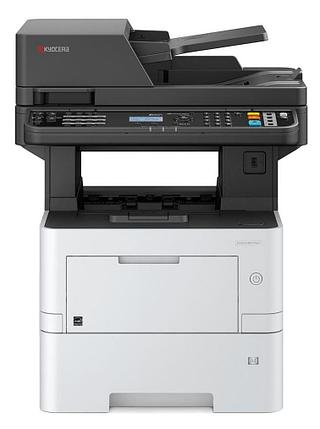 Лазерный копир-принтер-сканер Kyocera M3145dn, фото 2