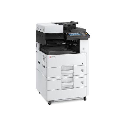 Лазерный копир-принтер-сканер Kyocera M4125idn, фото 2