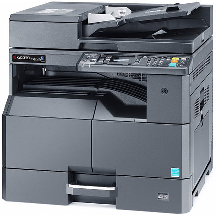 Лазерный копир-принтер-сканер Kyocera TASKalfa 2201, фото 2
