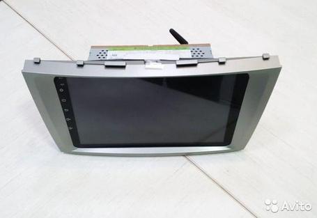 Автомагнитола DSK Toyota Camry 40;45 Android, фото 2