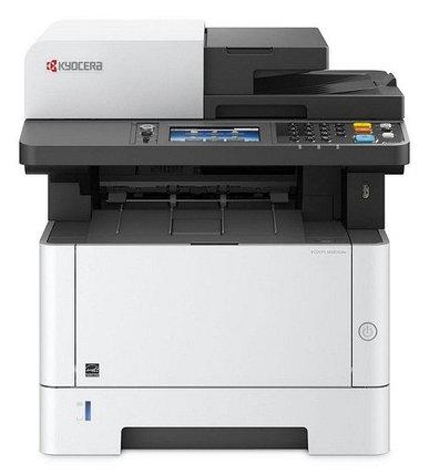 Лазерный копир-принтер-сканер-факс Kyocera M2835dw, фото 2