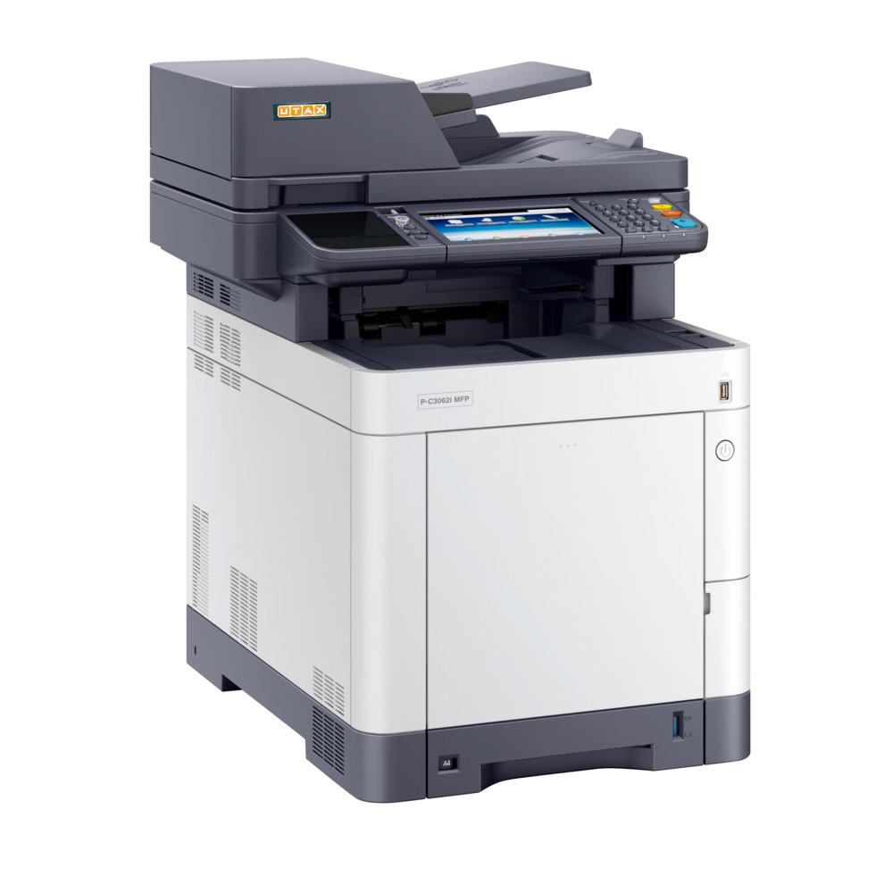 Цветной копир-принтер-сканер Kyocera M6235cidn