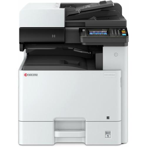 Цветной копир-принтер-сканер Kyocera M8130cidn