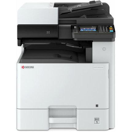 Цветной копир-принтер-сканер Kyocera M8130cidn, фото 2