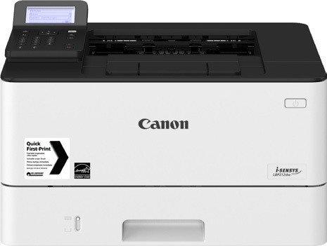 Принтер лазерный Canon i-Sensys LBP212dw, фото 2