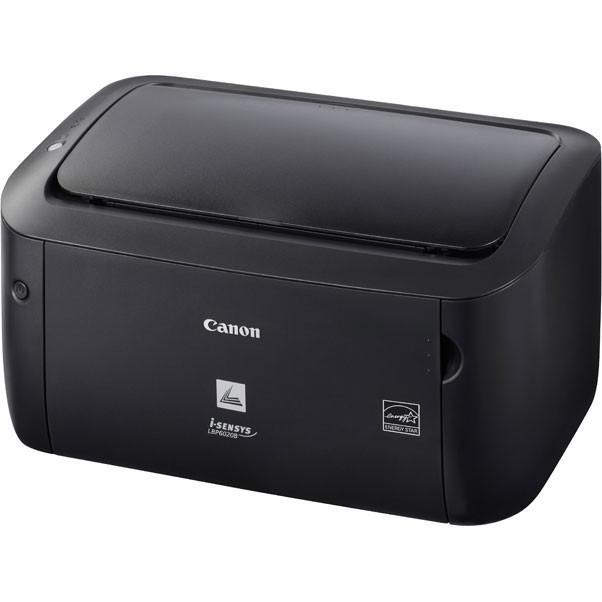 Принтер лазерный Canon i-Sensys LBP6030B черный, лазерный, A4