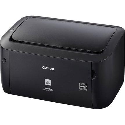 Принтер лазерный Canon i-Sensys LBP6030B черный, лазерный, A4, фото 2